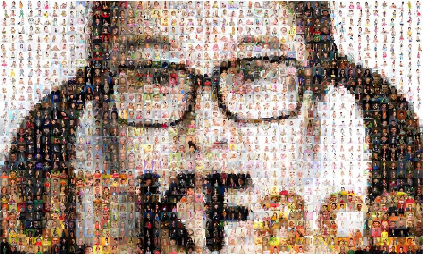 UTKFace | Large Scale Face Dataset